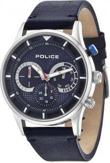 zegarek Driver Police PL.14383JS-03