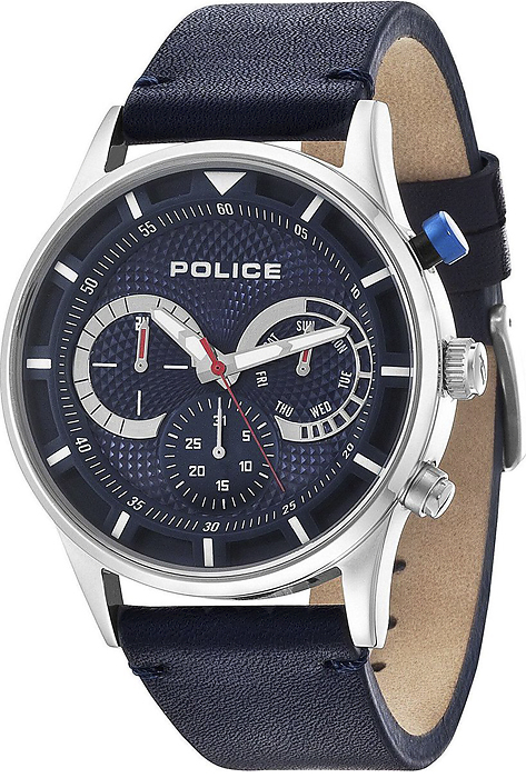 Police PL.14383JS-03 Pasek Driver