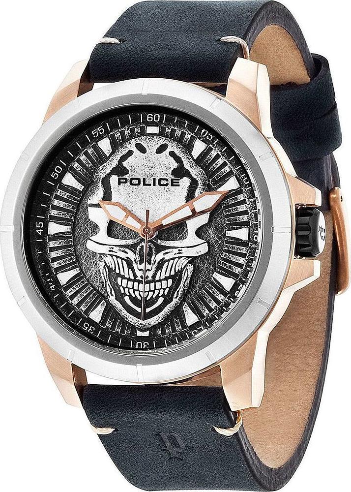 Zegarek Police PL.14385JSRS-57 - duże 1