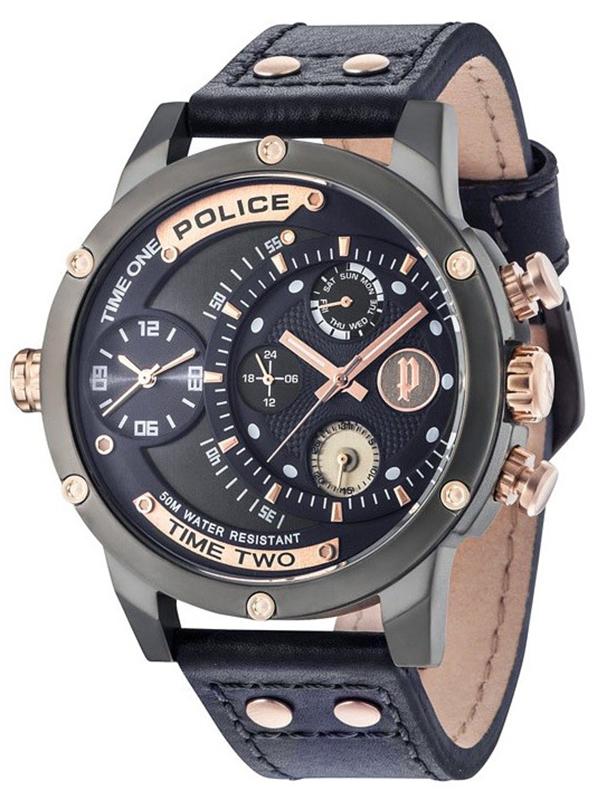 PL.14536JSU-03 - zegarek męski - duże 3