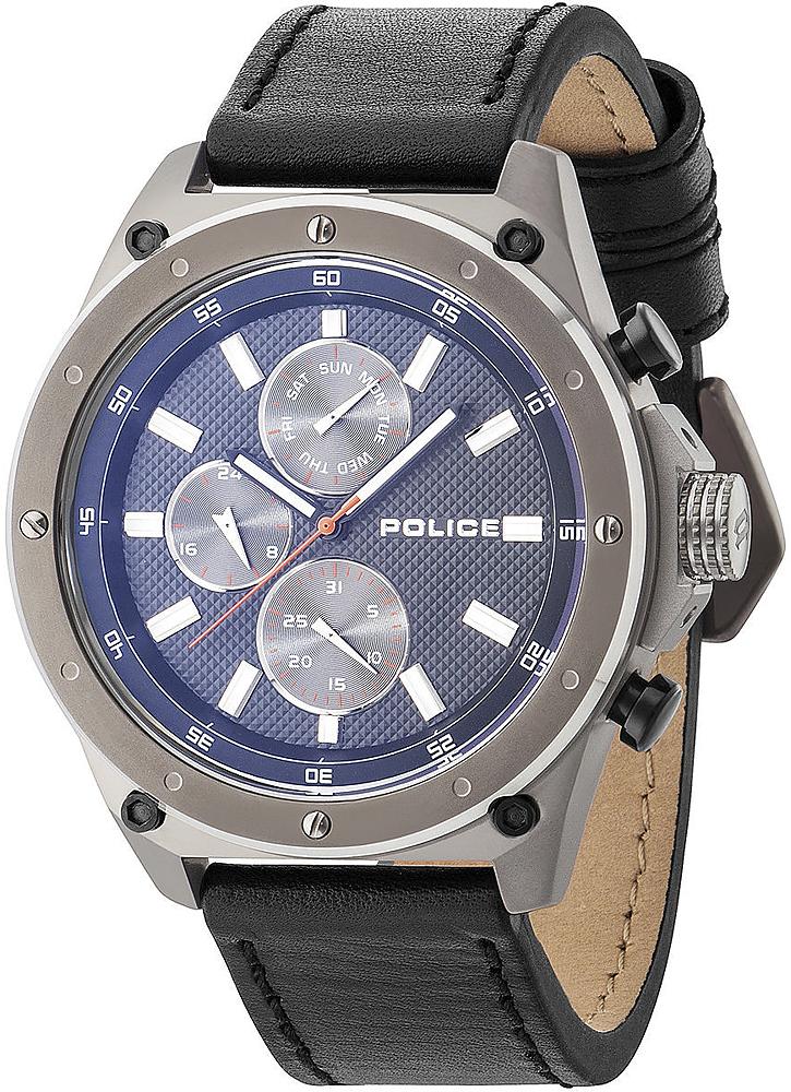 Police PL.14537JSU-02A Pasek Contact