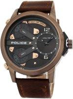 Zegarek męski Police pasek PL.14538JSBN-65A - duże 1