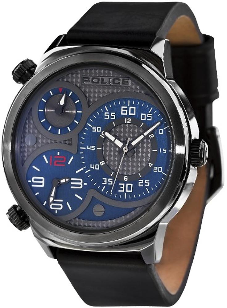 PL.14542JSU-13 - zegarek męski - duże 3