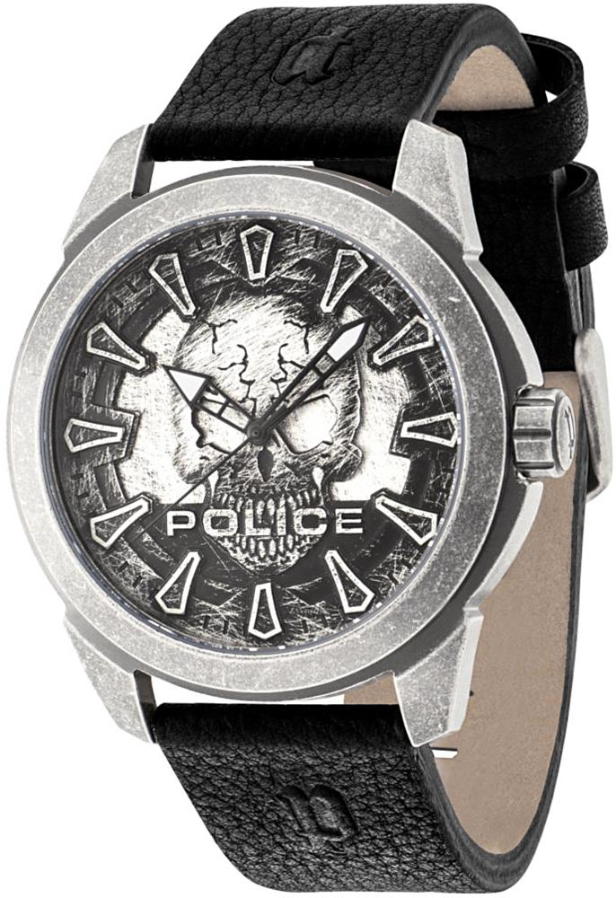 PL.14637JSQS-57A - zegarek męski - duże 3