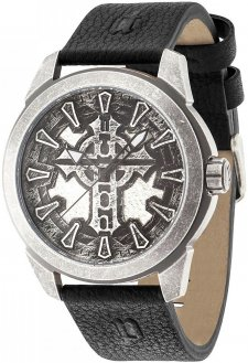 zegarek Mystery  Police PL.14637JSQS-57
