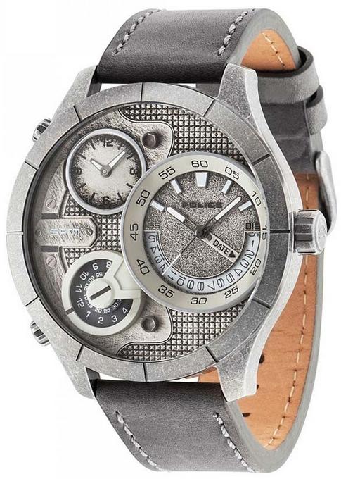 Zegarek Police PL.14638XSQS-04 - duże 1