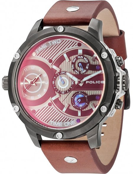 PL.15049JSU-12 - zegarek męski - duże 3