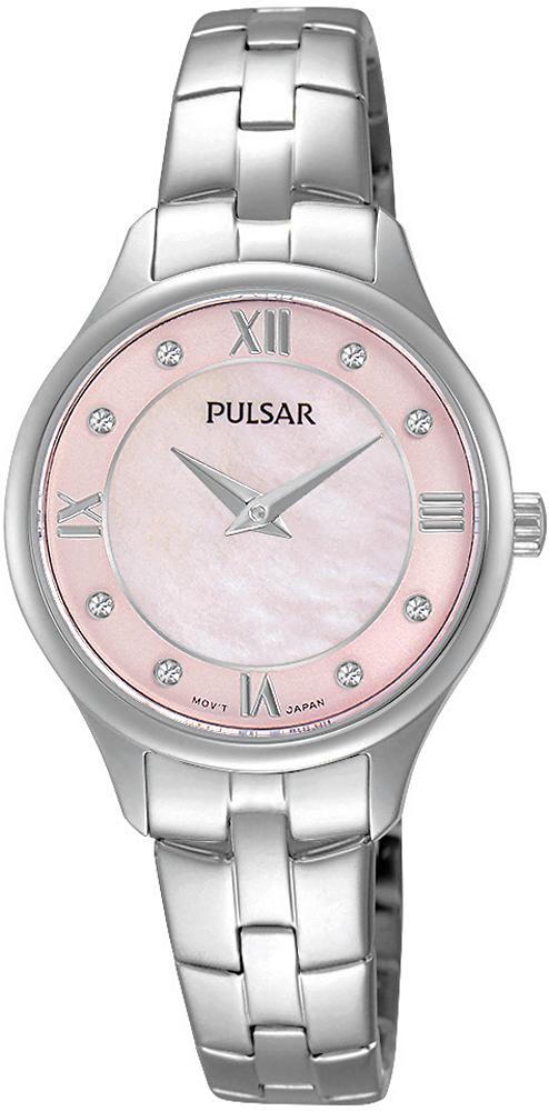 PM2197X1 - zegarek damski - duże 3