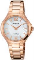 Zegarek damski Pulsar eleganckie PM2220X1 - duże 1