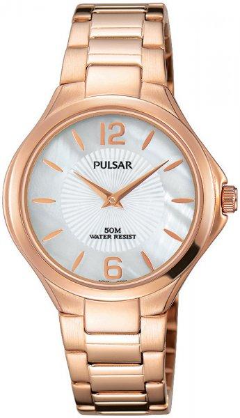 Zegarek Pulsar PM2220X1 - duże 1