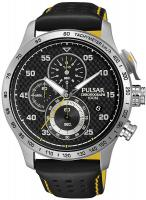 Zegarek męski Pulsar sport PM3035X1 - duże 1