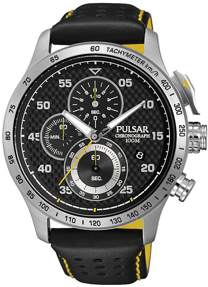 Zegarek Pulsar PM3035X1 - duże 1