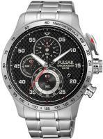 Zegarek męski Pulsar sport PM3039X1 - duże 1