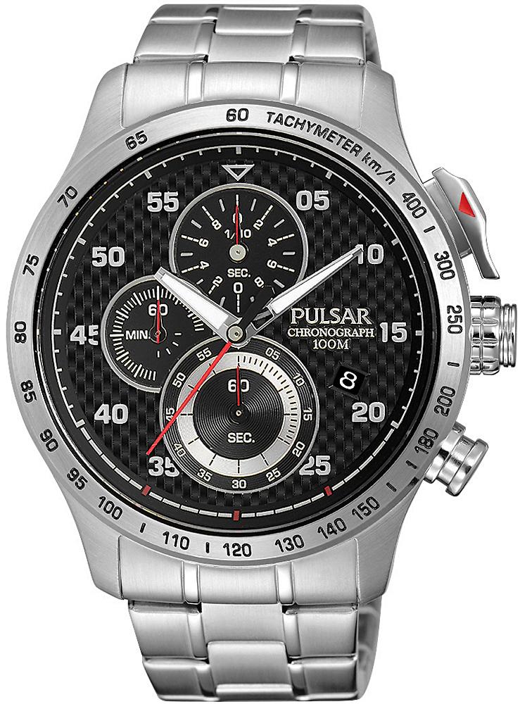 Zegarek Pulsar PM3039X1 - duże 1