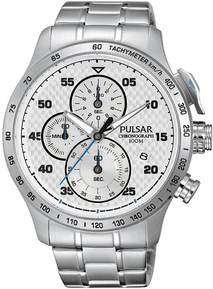 Zegarek Pulsar PM3041X1 - duże 1