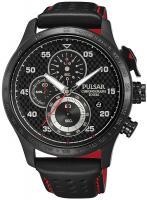 Zegarek męski Pulsar sport PM3043X1 - duże 1