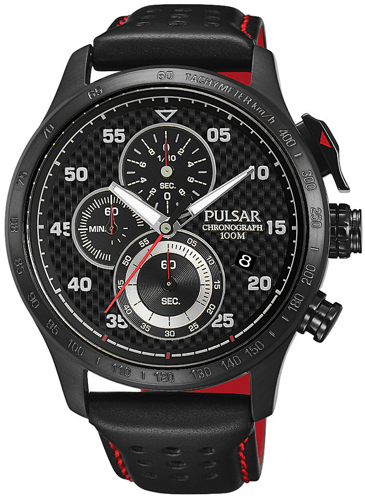 Zegarek Pulsar PM3043X1 - duże 1