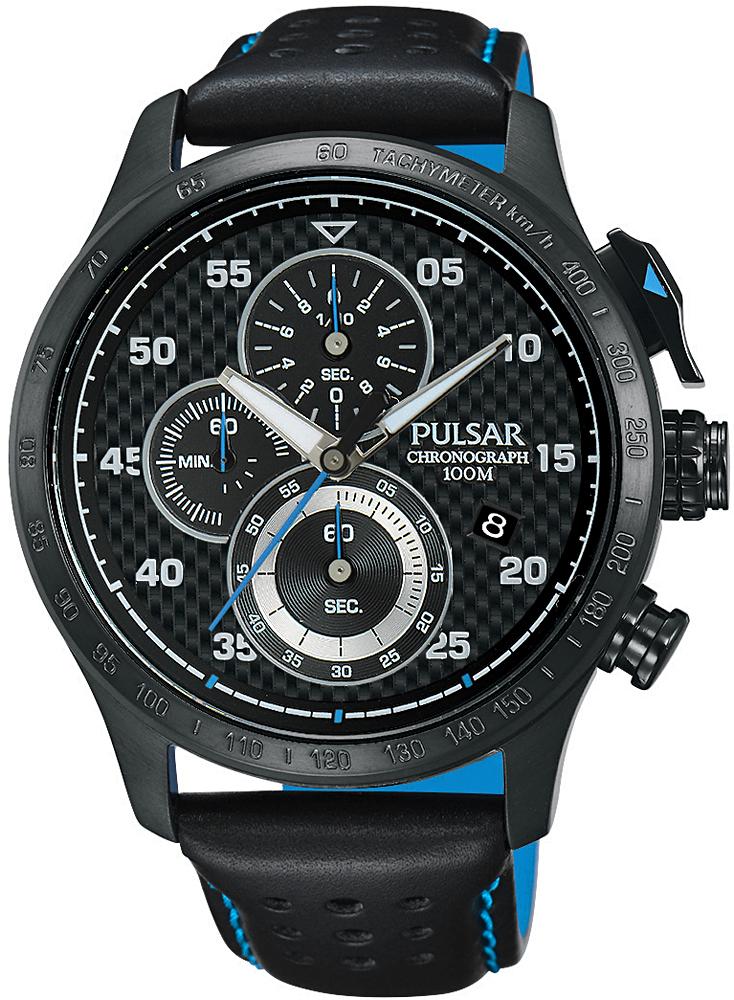 PM3045X1 - zegarek męski - duże 3