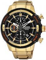 Zegarek męski Pulsar sport PM3048X1 - duże 1
