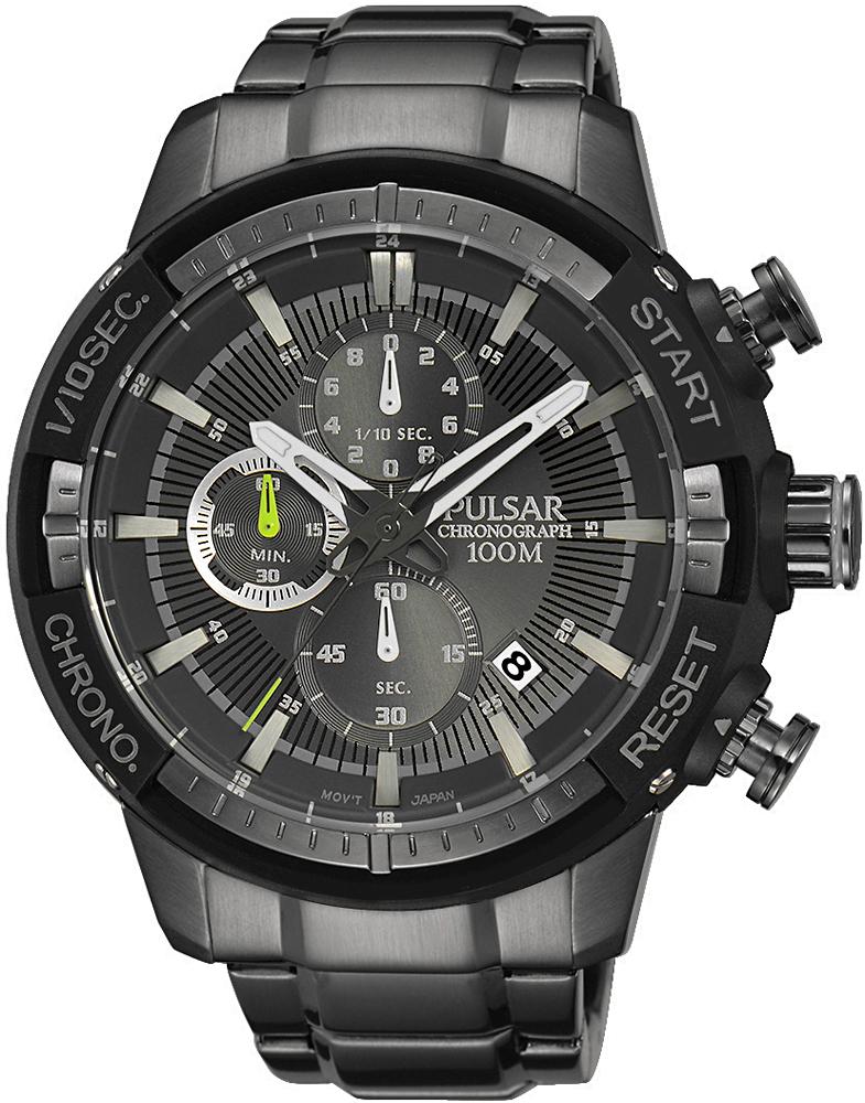 Zegarek Pulsar PM3049X1 - duże 1