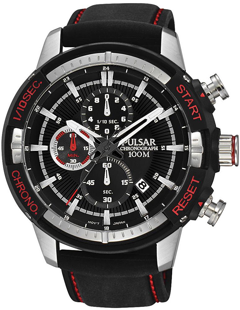 Zegarek Pulsar PM3051X1 - duże 1
