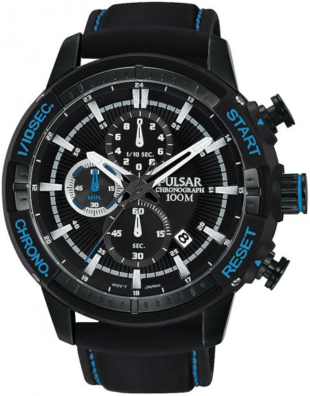 Zegarek Pulsar PM3057X1 - duże 1