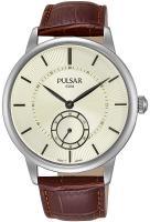 Zegarek męski Pulsar klasyczne PN4043X1 - duże 1