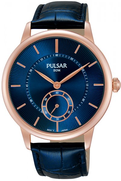 Zegarek Pulsar PN4044X1 - duże 1