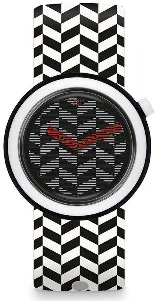 PNB104 - zegarek damski - duże 3