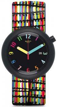 zegarek damski Swatch PNB400