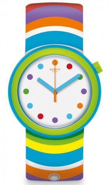 PNL100 - zegarek damski - duże 3