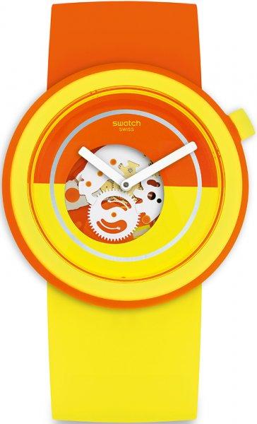 PNO100 - zegarek męski - duże 3