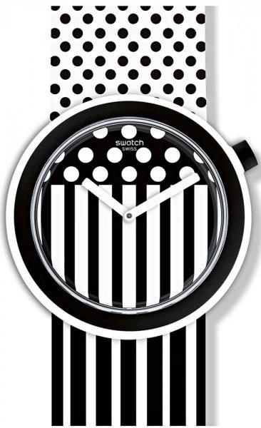 PNW101 - zegarek damski - duże 3