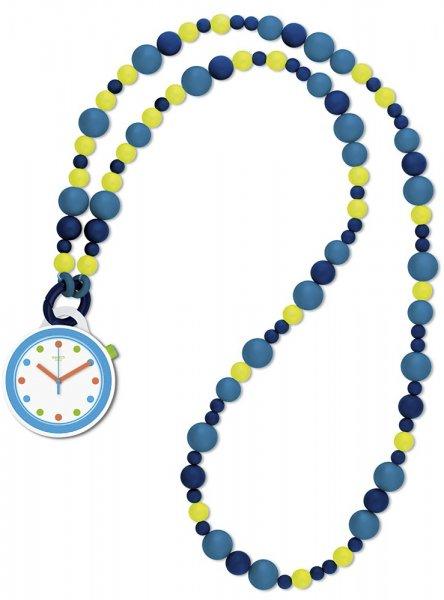 PNW102N - zegarek damski - duże 3