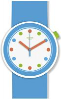 Zegarek męski Swatch pop PNW102 - duże 1