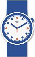 Zegarek męski Swatch pop PNW103 - duże 1