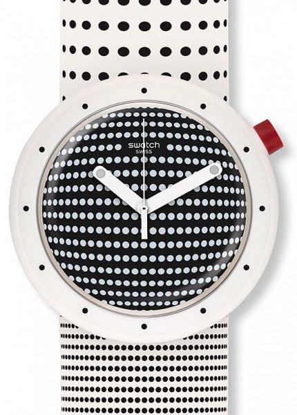 PNW104 - zegarek damski - duże 3