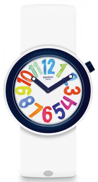 Zegarek Swatch PNW107 - duże 1