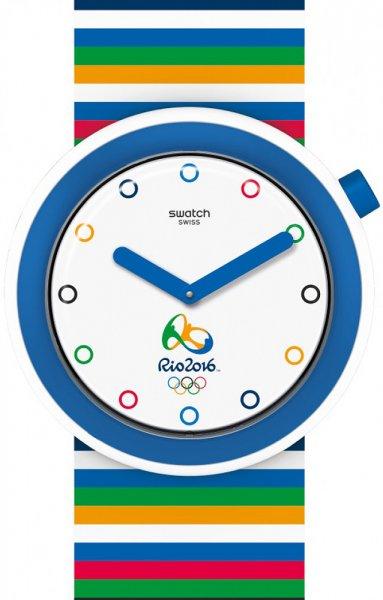 Zegarek Swatch PNZ100 - duże 1