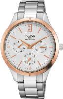 Zegarek damski Pulsar eleganckie PP6230X1 - duże 1