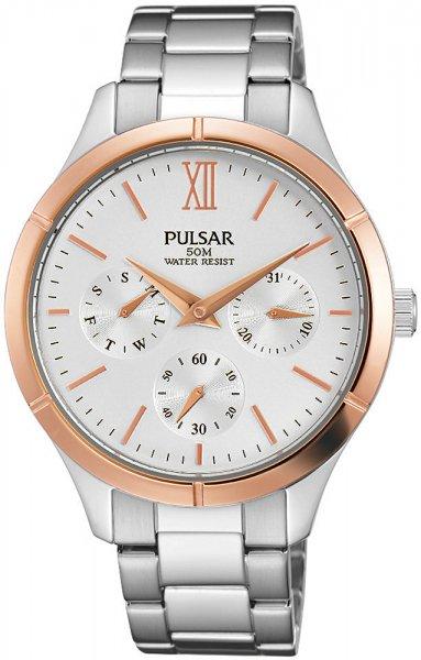 Zegarek Pulsar PP6230X1 - duże 1