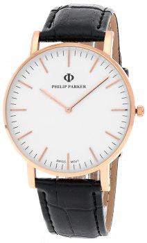 zegarek  Philip Parker PPAC021RG2