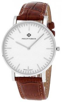 zegarek  Philip Parker PPAC023S2