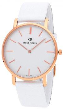 zegarek  Philip Parker PPIT012RG1