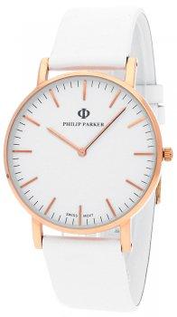 zegarek  Philip Parker PPIT012RG2