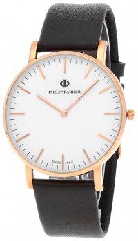 zegarek  Philip Parker PPIT013RG2