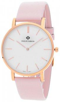 zegarek  Philip Parker PPIT014RG1