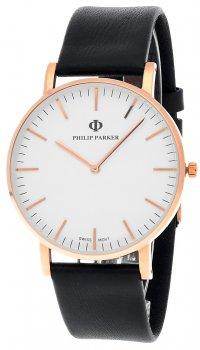 zegarek  Philip Parker PPIT015RG2