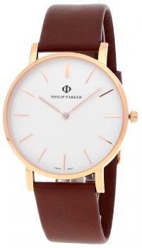 zegarek  Philip Parker PPIT016RG1