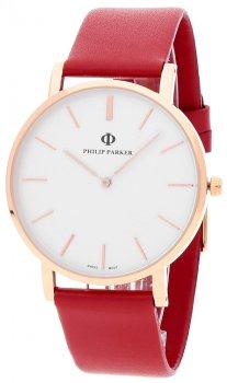 zegarek  Philip Parker PPIT017RG1